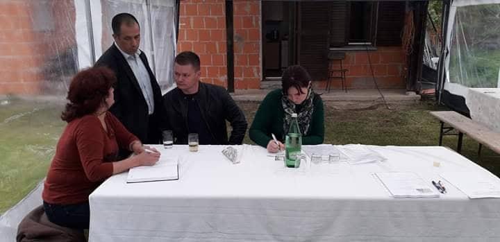 """Osnovan novi Zavičajni klub """"Ivan Kežman"""" Gračanica Šišinečka"""