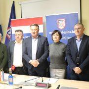 Grad Glina i Sisačko-moslavačka županija otkupile Kuću hrvatske himne