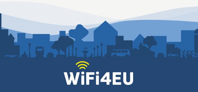 15.000 eura za besplatan pristup bežičnom internetu – WiFi4EU