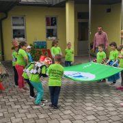 Obnova statusa Međunarodne Eko škole u Dječjem vrtiću Bubamara Glina