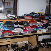 Donacija odjeće Gradu Glini