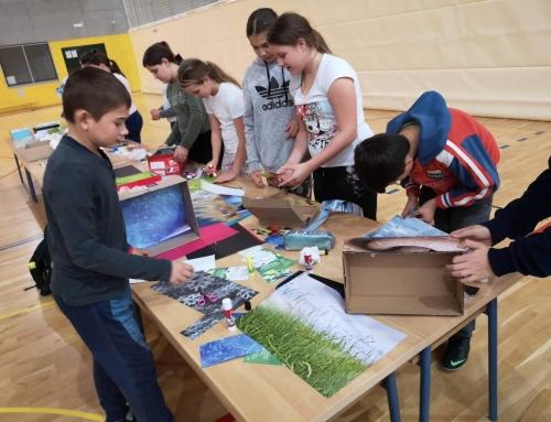 Druga informativno obrazovna radionica – Izgradnja reciklažnog dvorišta u Gradu Glini