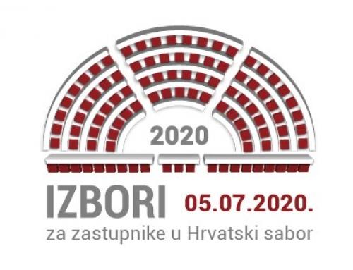 Izbori za zastupnike u Hrvatski sabor