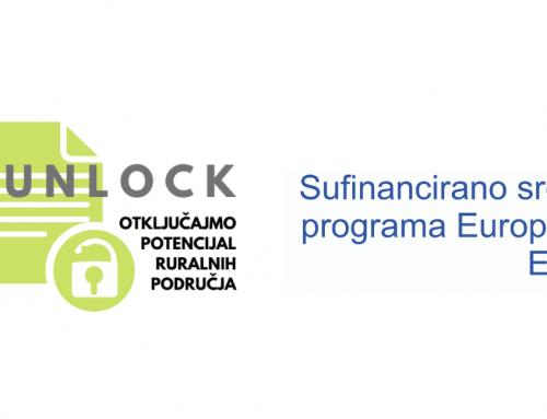 Upitnik za mlade iz Sisačko-moslavačke županije u dobi 15 – 30 godina na temu poduzetništva u ruralnim područjima